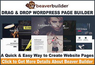 wordpress page builders - beaver-builder-395x270